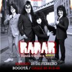 RADAR Tributo a KISS en vivo !